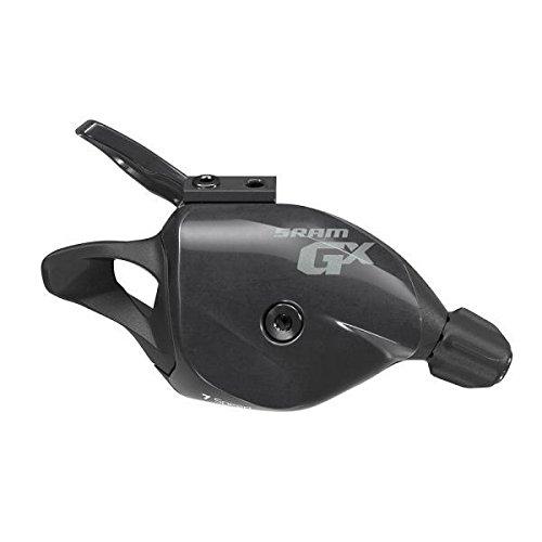 SRAM Sl Gxdh Trigger 7 Speed Rear, Black by SRAM