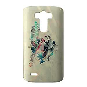 XXXB Maserati Logo 41 miami dolphins Phone case for LG G3