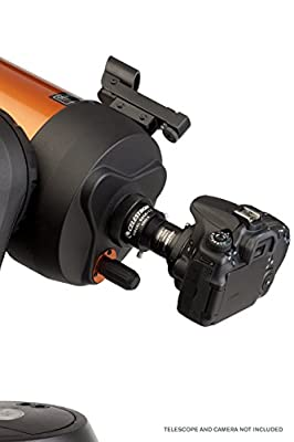 Celestron 93625 Universal 1.25-inch Camera T-Adapter by Celestron