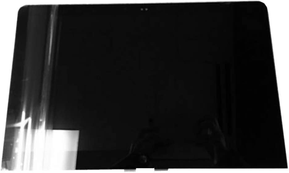 """Screen Expert 15.6"""" FHD 1920x1080 LCD Panel Replacement LED Screen Display with Touch Digitizer Assembly for HP Envy 15T-AQ000 15-AQ156NR 15-AQ018CA M6-AQ105DX"""