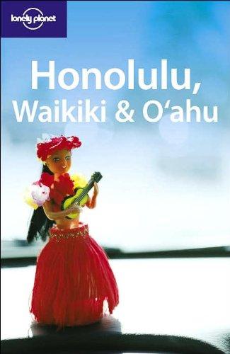 Lonely Planet Honolulu Waikiki & Oahu (Regional Guide)