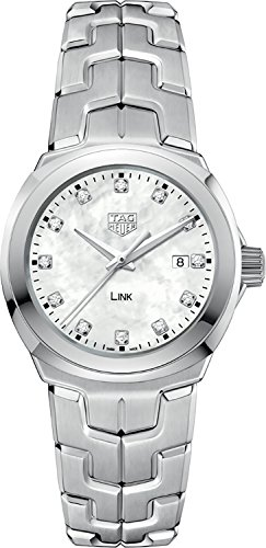 TAG Heuer Link Diamond Women's Watch WBC1312.BA0600