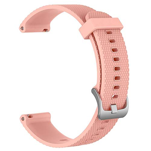 Jewh Soft Silicone Universal Replacement - Watch Band - Wrist Strap for Samsung Gear - Sport