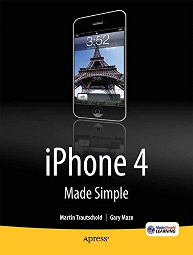 iphone 4 made simple - 1
