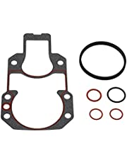 Quicksilver 94996Q2 Bell Housing Installation Gasket Kit - MerCruiser R, MR and Alpha One Gen II Drives