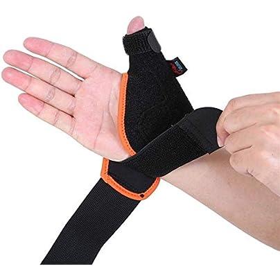 2pcs Wrist Protector Medical Thumb Spica Splint Brace Wrist Support Stabiliser For Sprain Arthritis Wristband Wristbands for Events Estimated Price £16.09 -