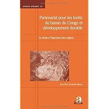 Partenariat pour les forêts du bassin du Congo et développement