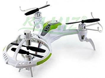 Drone Syma X51 Cuadricóptero Quadcopter - Blanco: Amazon.es ...