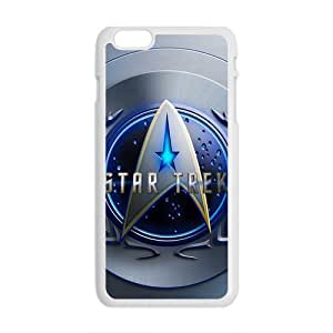 SANLSI United Federation of Planets Cell Phone Case for Iphone 6 Plus
