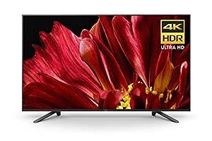 Sony XBR65Z9F 65-Inch 4K Ultra HD Smart BRAVIA LED TV (2018 Model)