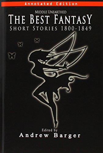 fantasy short stories pdf