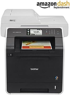 Brother MFC-L8850CDW Multifuncional - Impresora multifunción ...