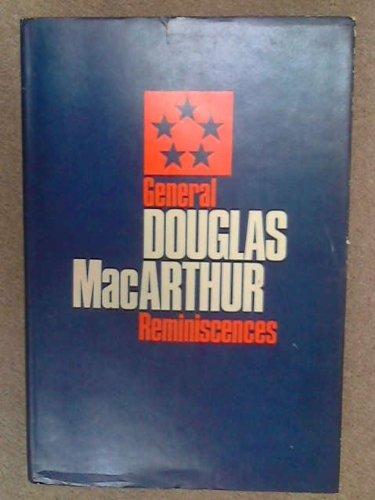 Reminiscences by Douglas MacArthur