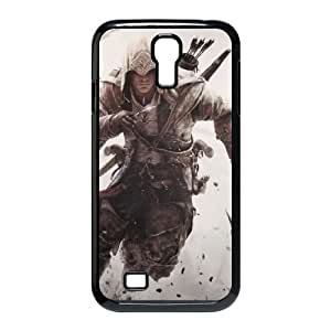 Assassin'S Creed Samsung Galaxy S4 90 Cell Phone Case Black yyfabc_079840
