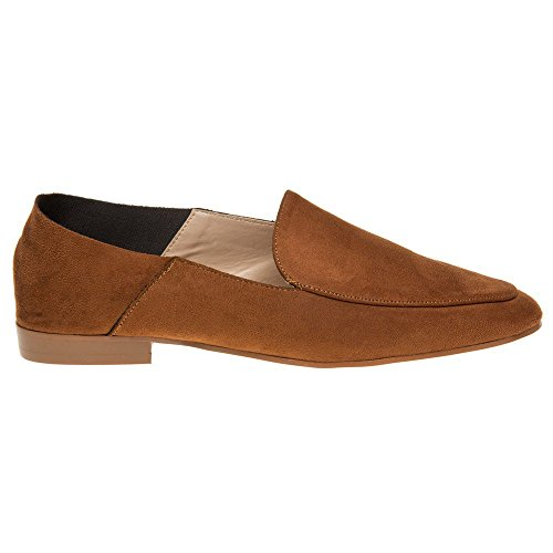 SOLESISTER Tan Shoes Gail Shoes Tan SOLESISTER Tan Tan Gail SOLESISTER gwwqz5r