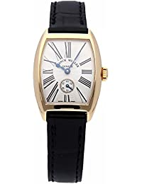 Curvex Mechanical-Hand-Wind Female Watch 1752 S6 PM (Certified Pre-Owned)