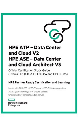 Amazon.com: HPE ATP - Data Center and Cloud V2 and HPE ASE - Data ...