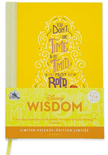 June Wisdom - Lumiere Wisdom Collection - June Limiere Journal - Limited Edition