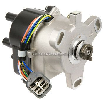 Amazoncom Complete Ignition Distributor For Acura Integra - Acura integra distributor