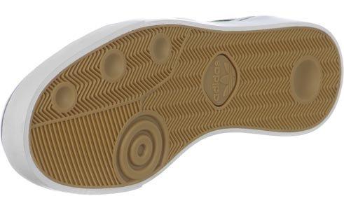 Adidas Seeley Premiere Schuhe 9,5 grey/black/blue