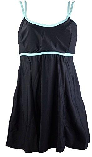 Cocoship Cerise Swimdress Swimsuit Beachwear