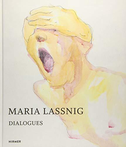 Maria Lassnig: Dialogues