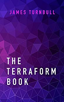 The Terraform Book by [Turnbull, James]
