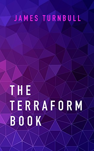 The Terraform Book