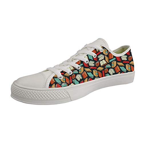 Sandali Coloranimal Zeppa Lovers Book Donna Con aFUqwgdH