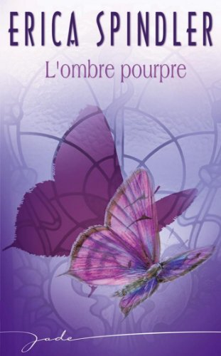 L'ombre pourpre (Jade) (French Edition)