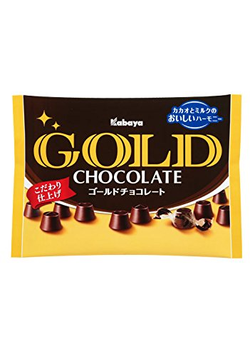 Kabaya oro bolsas de chocolate 183gX6: Amazon.es ...