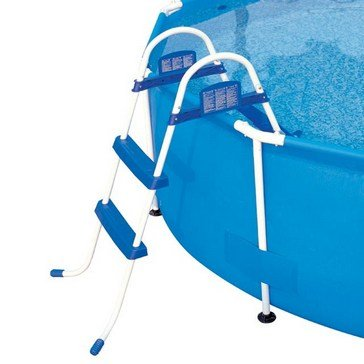 Intex pool leiter h.cm.107