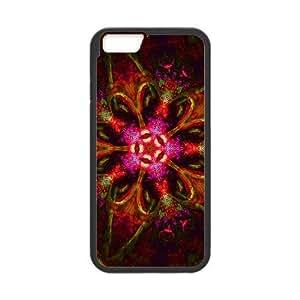 Fantastic Colorful Fantasy logo Design for iPhone 6 4.7'' hard back cover