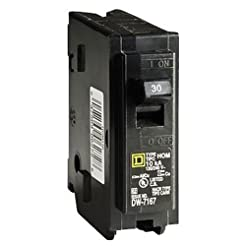 Square D by Schneider Electric HOM130CP ...