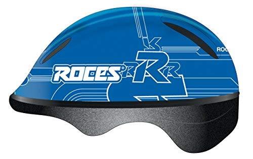 Roces Symbol子供用ヘルメット、子供、シンボル子供、青、M(JR) [並行輸入品]