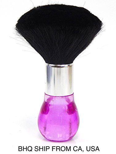 Top 10 barber brush neck duster pink