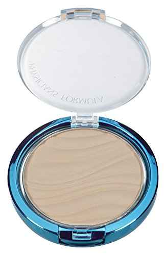 Physicians Formula Mineral Wear Talc-Free Mineral Makeup Airbrushing Pressed Powder SPF 30, Creamy Natural, 0.26 Ounce