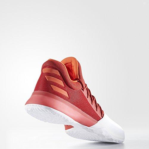 54 ftwbla 1 55 Uomo Da escarl Adidas Scarpe Eu Harden energi Vol Rosso Corsa gFwPTan