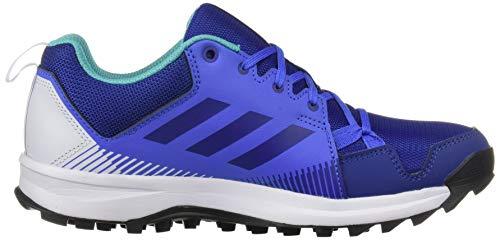 adidas outdoor Women's Terrex Tracerocker W, Blue/Mystery Ink/hi-res Aqua, 5.5 B US by adidas outdoor (Image #7)