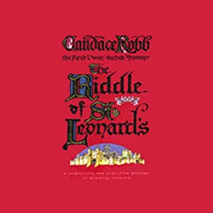 The Riddle of St Leonards' Audiobook