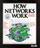 img - for How Networks Work by Frank J., Jr. Derfler (1998-08-01) book / textbook / text book