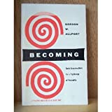 img - for Becoming; Basic Considerations for a Psychology of Personality book / textbook / text book
