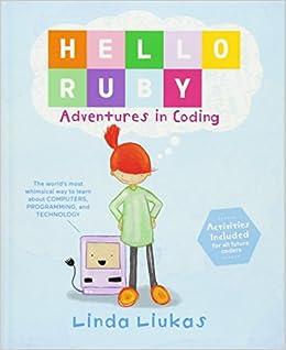 hello ruby book