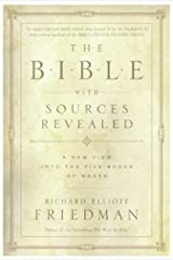 The Bible with Sources Revealed Paperback