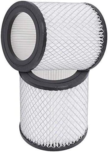 Bricolemar Set filtros aspiradora de Ceniza PowerPlus POWX300 ...