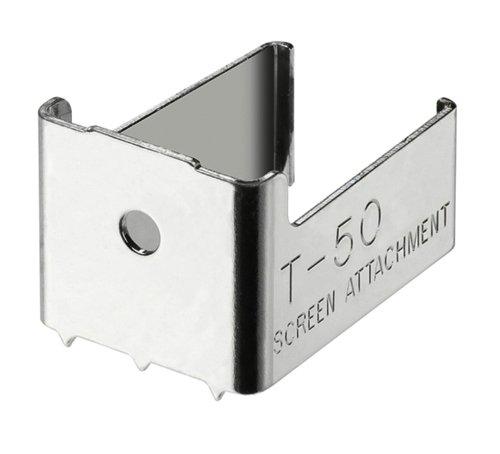 Arrow Fastener T50SA Screen Attachment for T50, T50PBN, T55 Staple Gun Arrow Fastener Co Inc