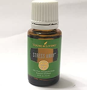 Stress Away 15 ml by Young Living Essential Oils