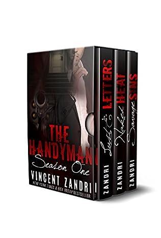 The Handyman (Handyman) by Vincent Zandri