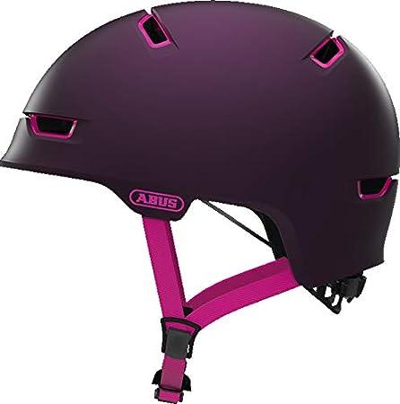 Abus Scraper 3.0 ACE Helm Magenta Berry 2020 Fahrradhelm