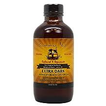 Sunny Isle Jamaican Black Castor Oil Extra Dark - 4 oz